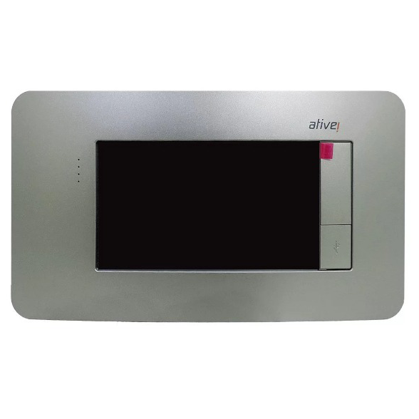 Placa Interface Touch Screen Geladeira Brastemp Inox BRV80AR W10405462 Original