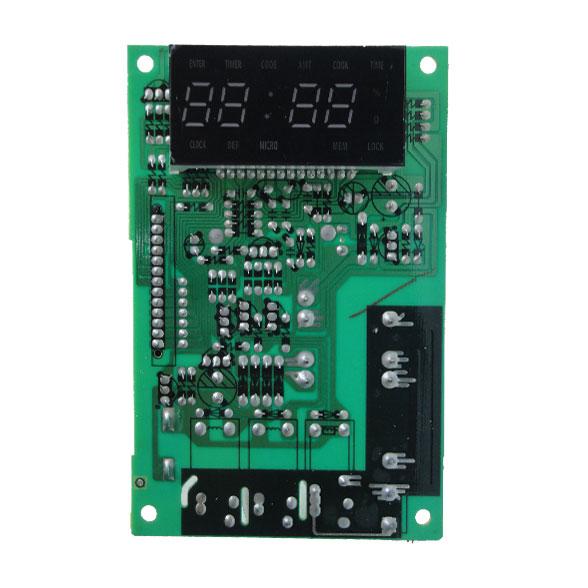 Placa Eletrônica Microondas Brastemp Single BMS25 Consul Compacto CMS25 127V Original W10187215