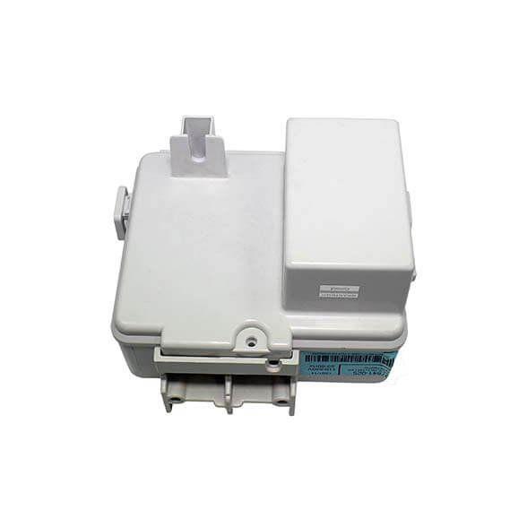 Placa Controle Eletrônico Geladeira Brastemp Inverse BRE48D XRE48D Bivolt Original