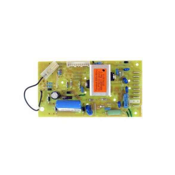 Placa Eletrônica Lavadora Brastemp Ative 11kg BWL11 Consul Maré 10 kg CWL10 220V de Potência Original 326062611