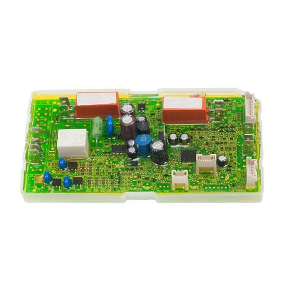 Placa Eletrônica Lava Louça Brastemp Clean 6 Serviços BLF06 de Potência 220V Original W10490250