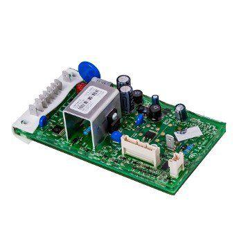 Placa Eletrônica Lavadora Brastemp Ative 11kg BWL11 Clean 10 kg BWC10 Consul CWL10 CWL75 de Potência 127v Original