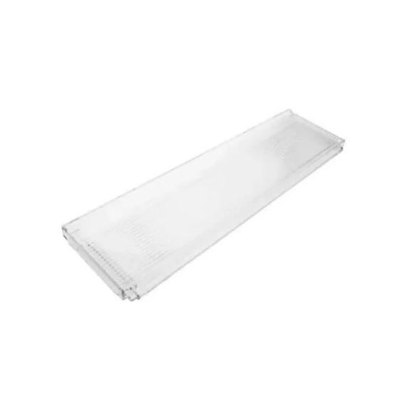 Prateleira Basculante do Freezer Geladeira Brastemp Original 326064528