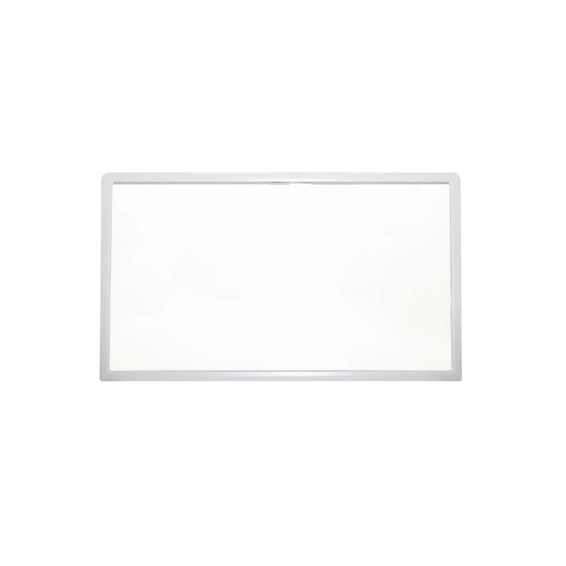 Prateleira de Vidro Geladeira Brastemp Ative Side By Side Original W10446886