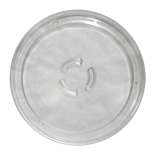 Prato Microondas Brastemp Gourmand Inox Embutir BME25 Original W10253915