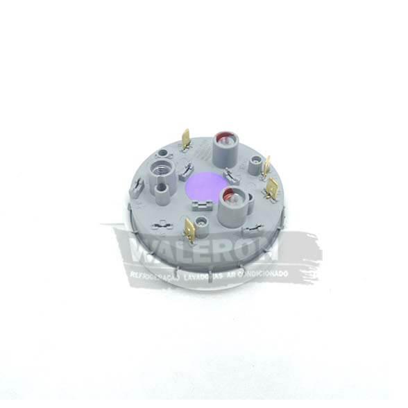 Pressostato Original Lavadora Brastemp W10617044