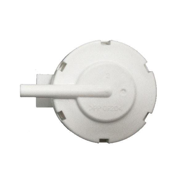Pressostato Sensor de Nível Lava e Seca Brastemp Ative 7 kg BWS24 Original W10256239