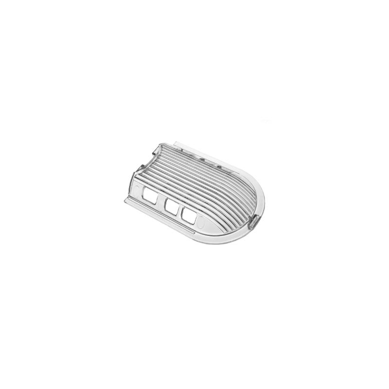 Proteção da Lâmpada Geladeira Brastemp Original 326030298