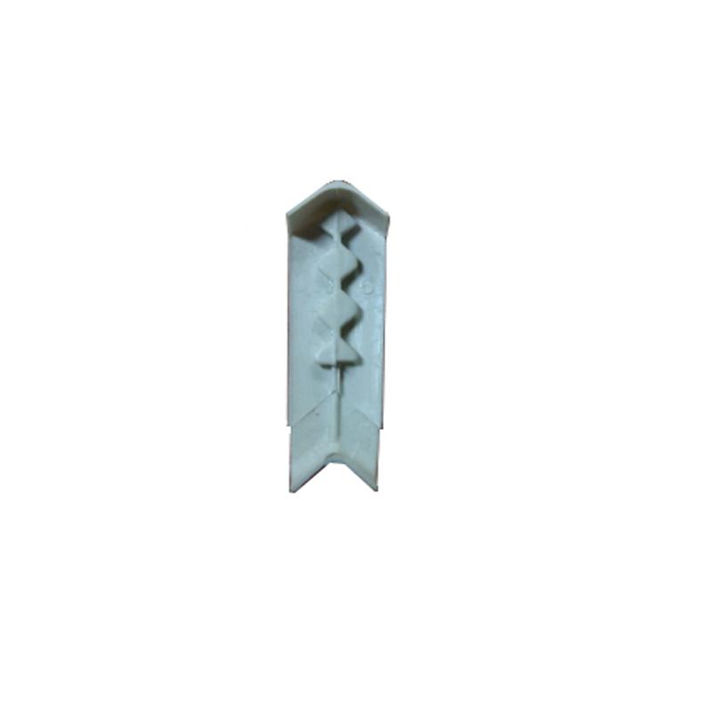 Proteção de Canto Superior e Inferior Branco para Freezer e Frigobar Consul 326043893 Original