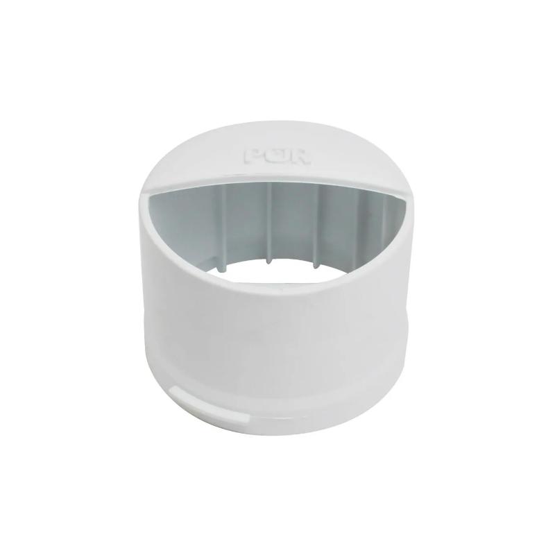 Proteção do Filtro Geladeira Brastemp Side By Side 326072389 Original