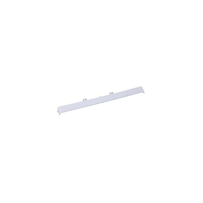 Puxador Branco da Porta Lava Louças Brastemp BLF08A e BLF06A Original W10344866