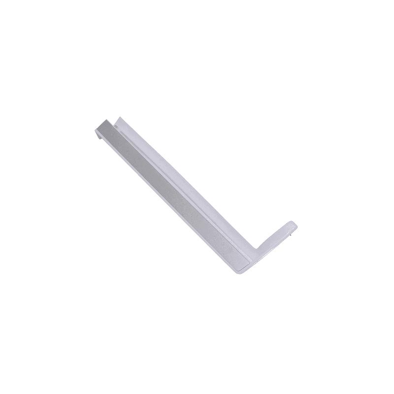 Puxador da Porta Branco Geladeira Brastemp Original W10509294