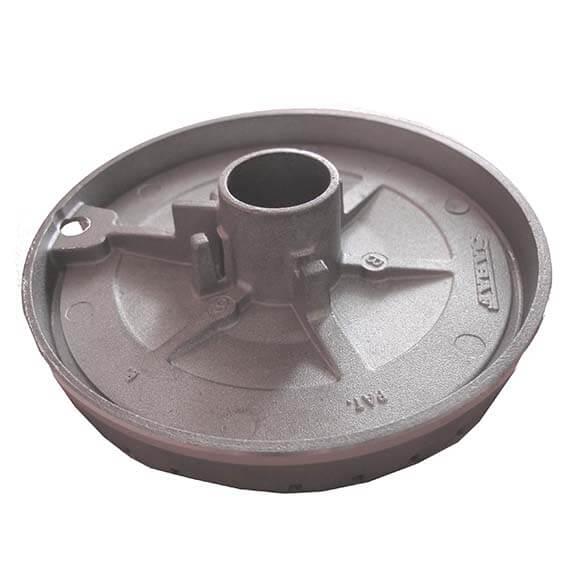 Queimador Rápido Original Fogão Consul Vários Modelos 326064603