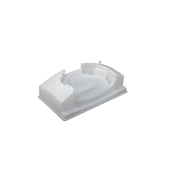 Recipiente de Evaporação Original Geladeira Brastemp Consul 326065990