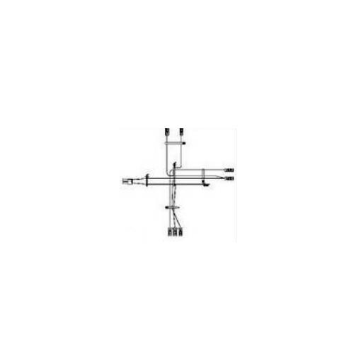 Rede Eletrica Bivolt Fogão Consul Original W10203624