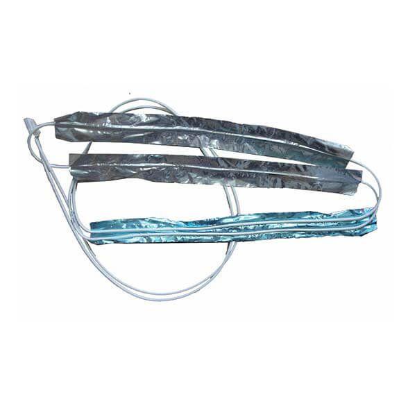Resistência Foil 10W 127V Original Geladeiras Brastemp Consul 326055517