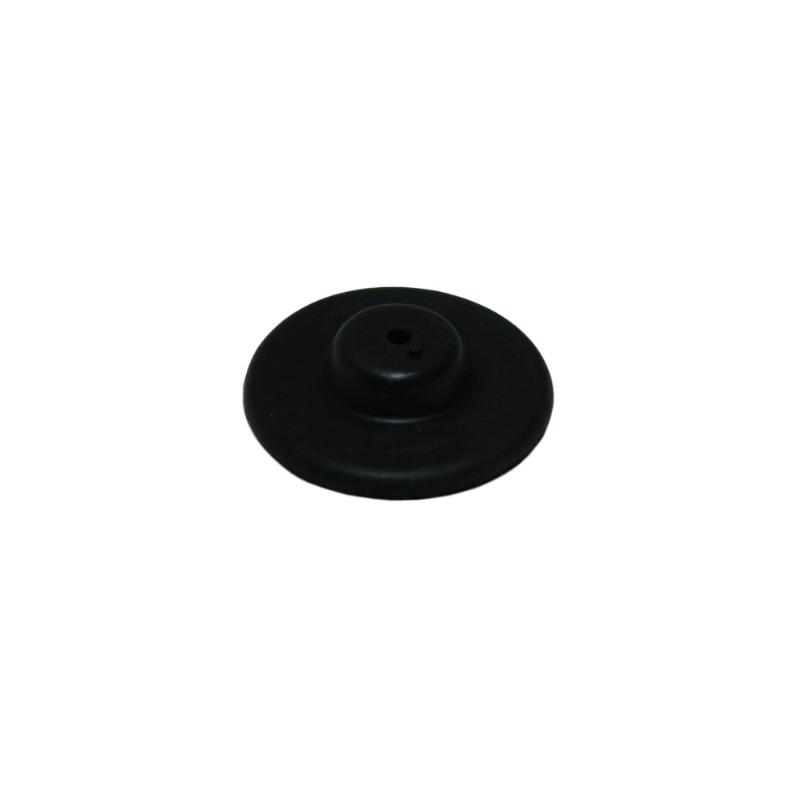 Selo de Vedação dos Botões Manipulos para Fogão Brastemp e Consul Original W10286375