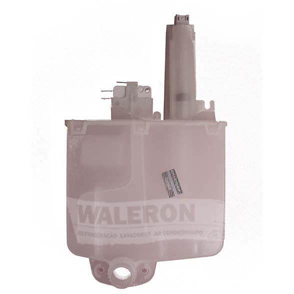 Pressostato Sensor de Nível Lava Louça Brastemp Ative Clean Solution 8 / 6 Serviços Original W10490329