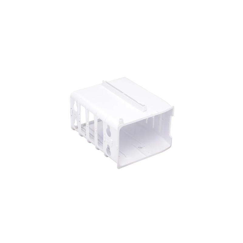 Suporte Ice Maker Geladeira Brastemp Original W10343034