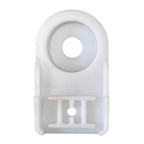 Suporte Motor Ventilador Geladeira Freezer Brastemp Consul W10261634