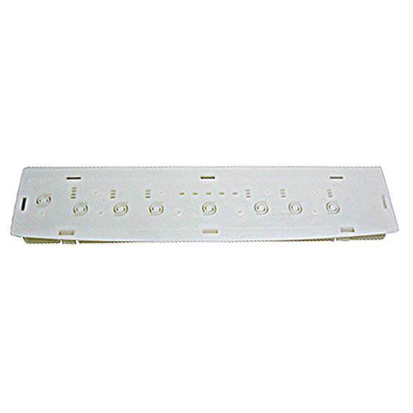 Suporte Placa Interface Lavadora Brastemp Tira Manchas Aquecimento 326009973