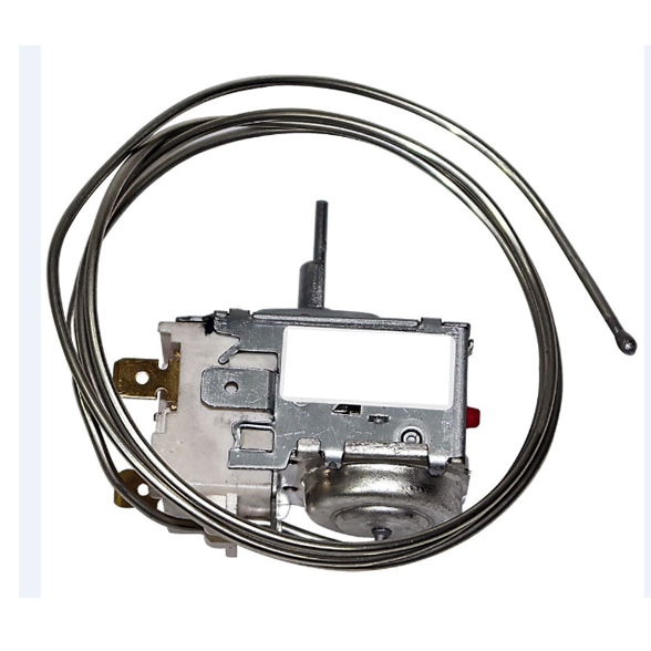 Termostato Geladeira Consul CRA32/36  Original W11082452