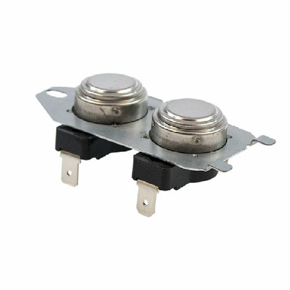 Termostato Operacional Secadora Brastemp Ative Intelligent 326008096 Original