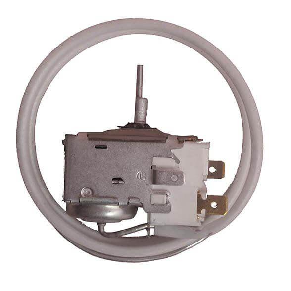 Termostato Original Geladeira Consul Degelo Seco CRA28 CRA30 W10341173