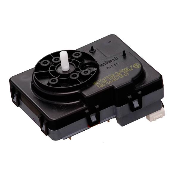 Timer Secadora Brastemp Ative BSR10 Original W11047052