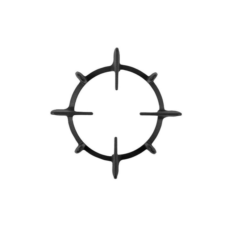 Trempe Individual Ferro Fundido para Fogão e Cooktop Brastemp Ative e  Clean W10390580 Original