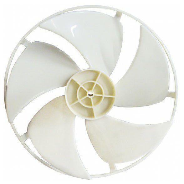 Hélice Ventilador Ar Condicionado Consul 7000 e 10000 btus eixo fino Original 326052930