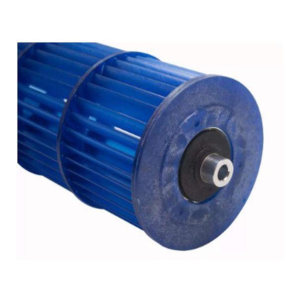 Ventilador Turbina Hélice Tangencial Ar Split Consul Brastemp W10174182 Original