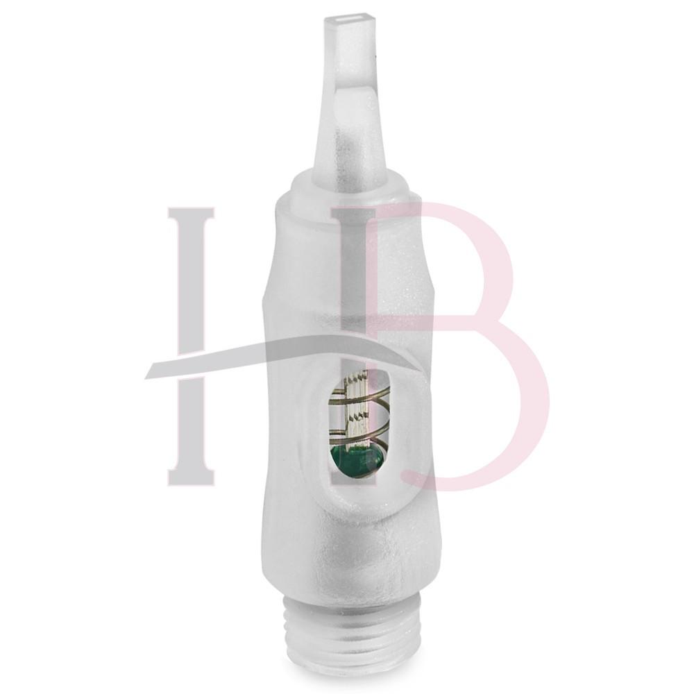 5 Agulhas 5 Pontas Linear Gr Basic / Platinum 6000 / Classic A