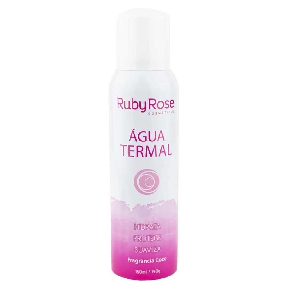 Água Termal Coco Ruby Rose 150 ml HB-305