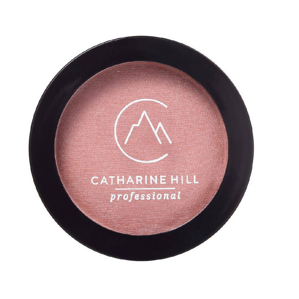 Blush Compacto Pressed Powder Catharine Hill