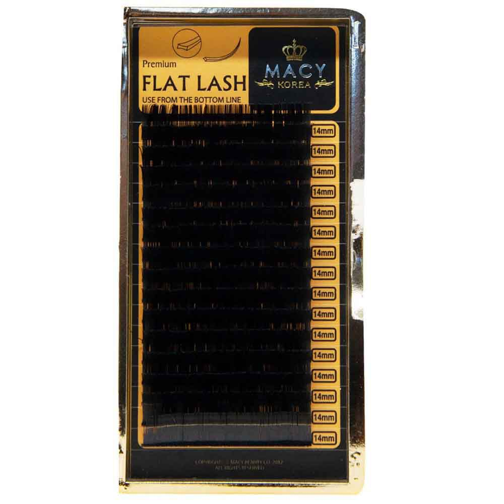 Cílios Elipse 0.20D Macy Gold Fio a Fio MIX - 9 ao 12 mm