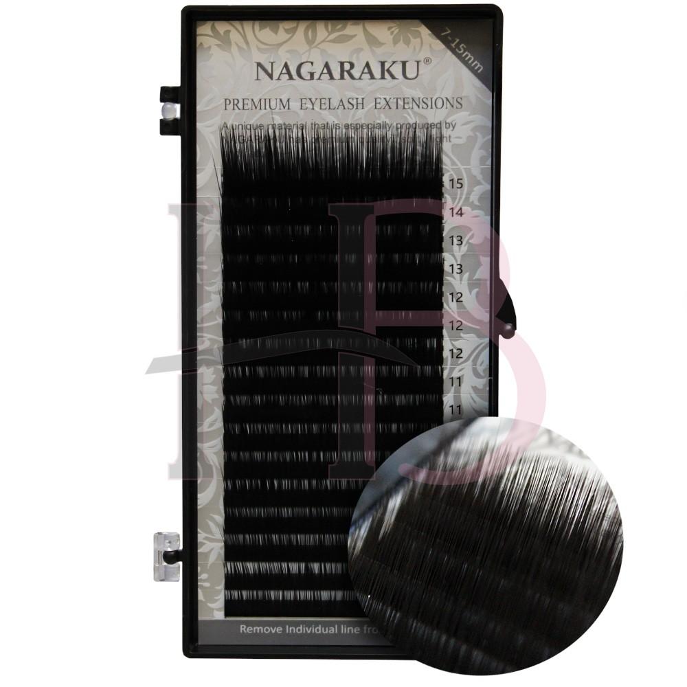 Cílios Nag 0.07N  Mix