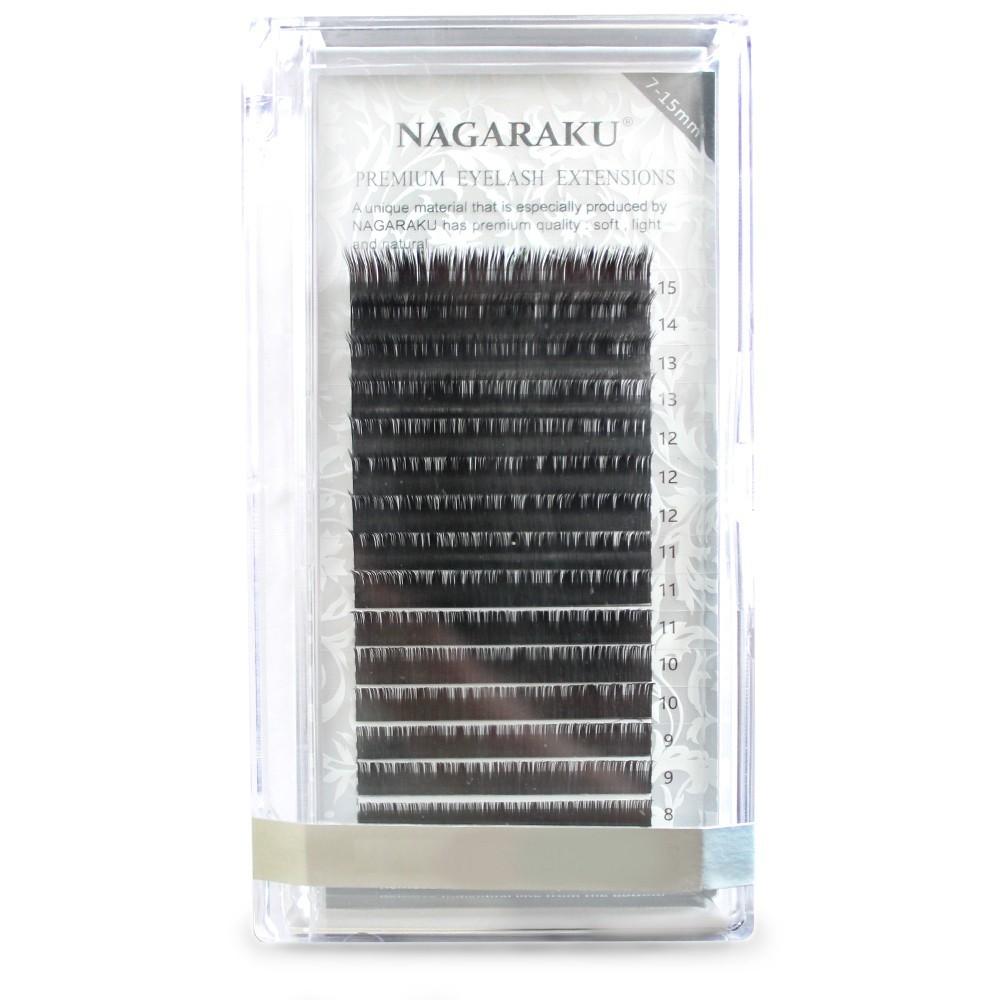 Cìlios Nagaraku 0.15N Mix