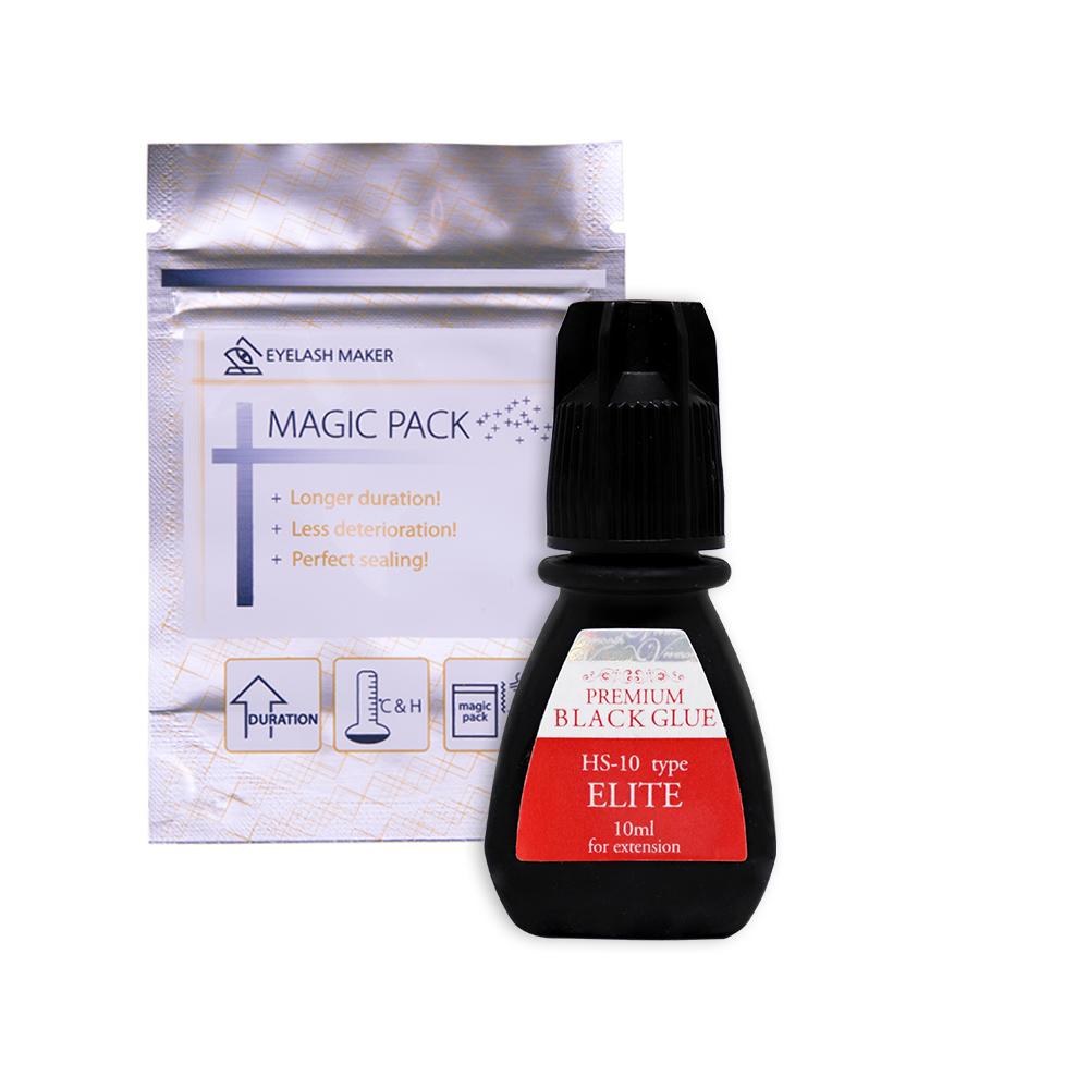 Cola Elite HS 10 Premium Black - 10 ml