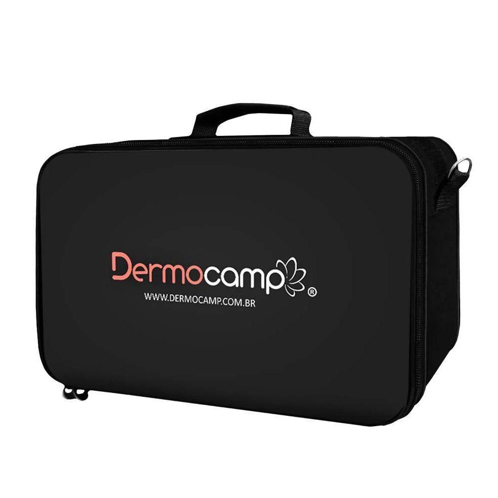 Combo Dermógrafo Sharp 300 Pro Prata - Sirius White