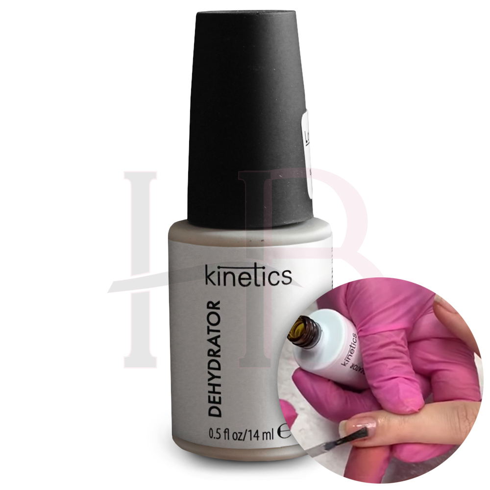 Desidratador de Unhas Kinetics 14 ml