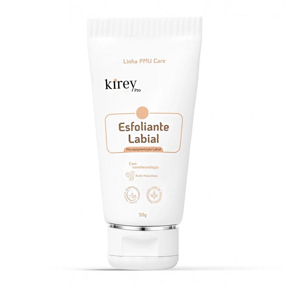 Esfoliante Labial Vegano Kirey - 50 g