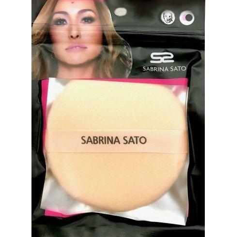 Esponja para Pó Compacto Sabrina Sato SS217 - M