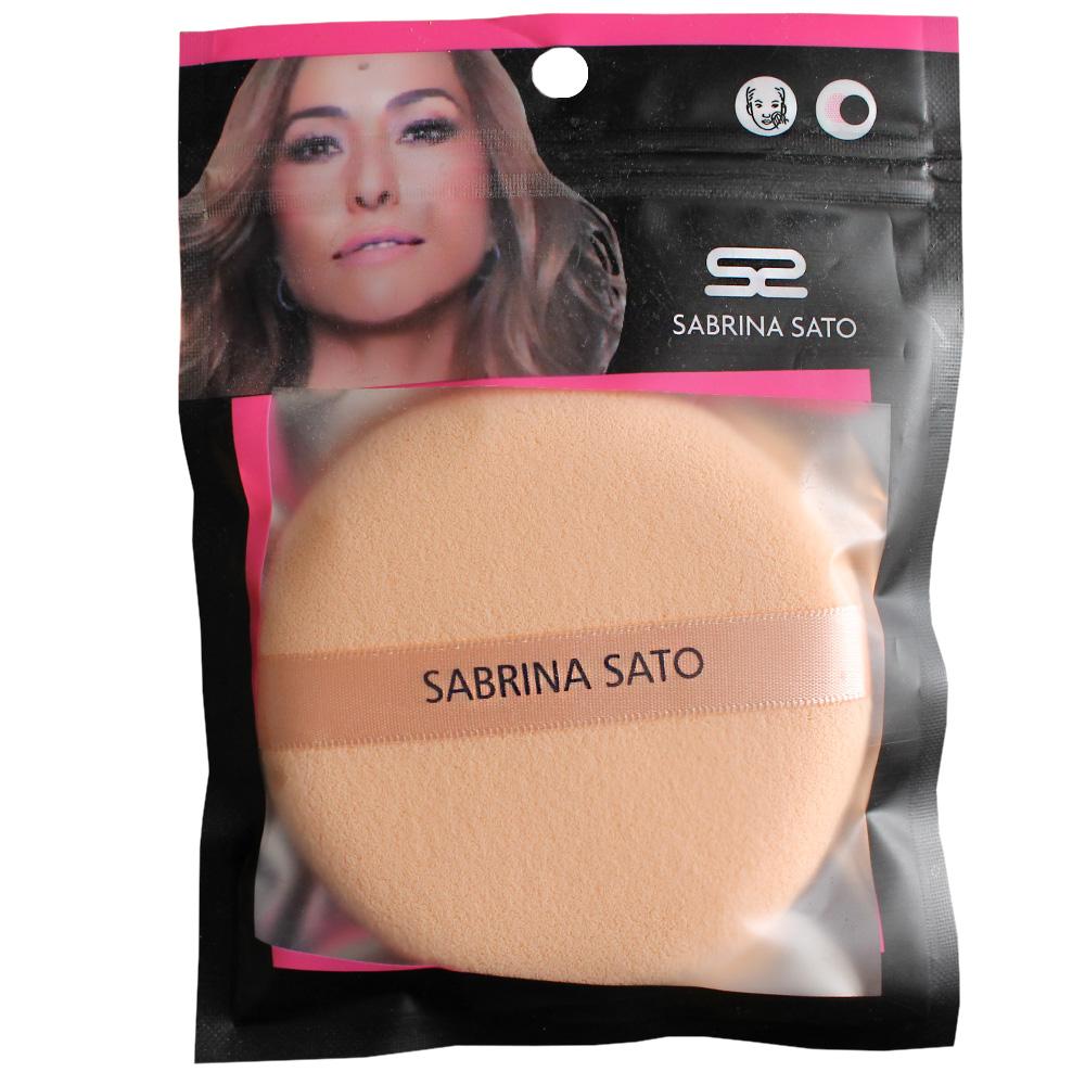 Esponja para Pó Compacto Sabrina Sato SS217 - G