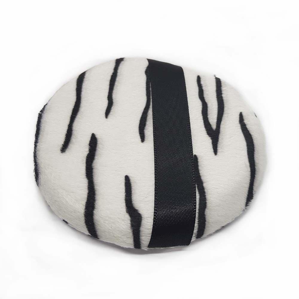 Esponja para Pó Compacto Zebra 1016