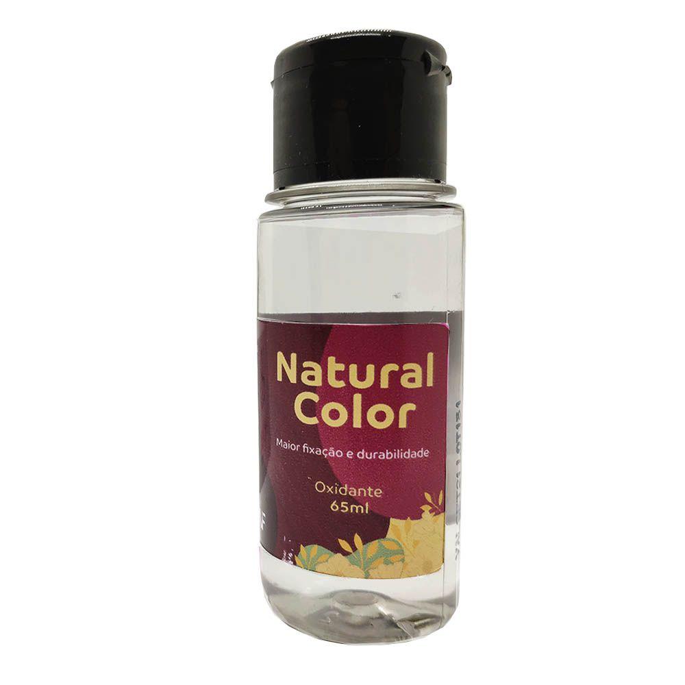 Gel Oxidante Natural Color para Tintura 65 ml