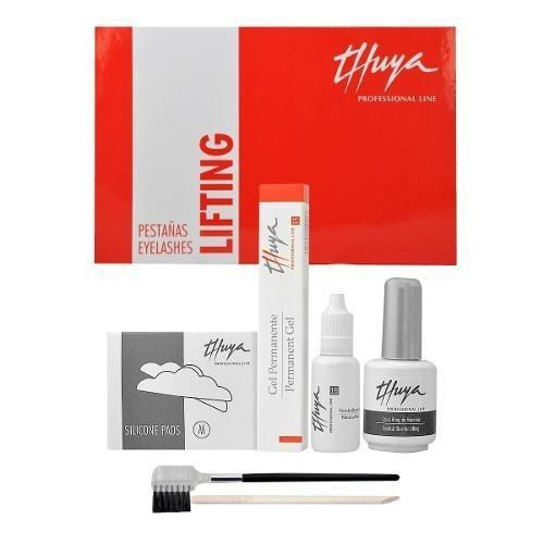 Kit Lifting de Cílios Thuya