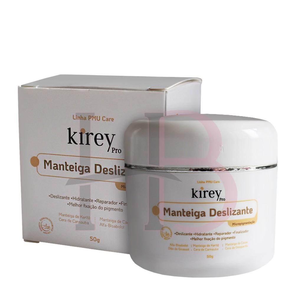 Manteiga Deslizante Kirey 50g