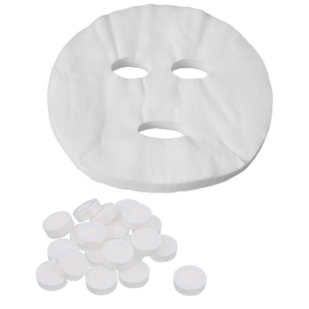 Máscara Facial Desidratada c/ 50