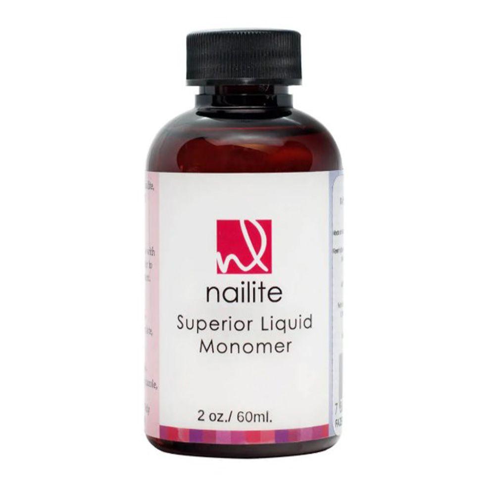 Monomer Nailite - 60 ml